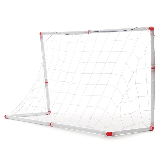 OEM Poteau de but de porte de football pour enfants mini + filet + ballon + pompe porte de football jouet de sport en plein air à prix pas cher