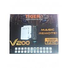 Tiger I400 Pro Setup