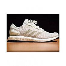 size 40 0a736 cbe76 Baskets pour homme PUREBOOST DE RUNNING MINIMALISTE BB6277