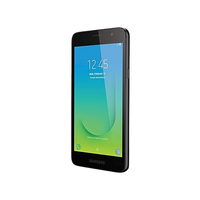 cb7baf827 Samsung هاتف ذكي جالاكسى J2 - 5 بوصة - 4G ثنائى الشريحة - أسود ...