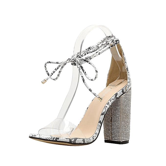 Générique Chaussures Chaussures Générique à Talons pour Femmes - Camouflage à prix pas cher  | Jumia Maroc a1c9d1