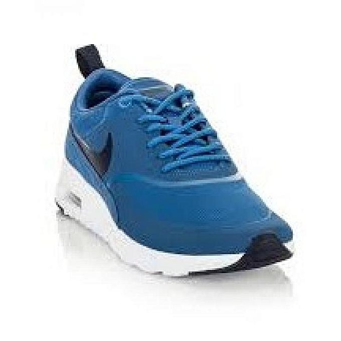 Nike Thea Chaussures Course De Max Air Prix Wmns Commandez À fBdqB