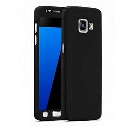 Pochette 360 3D Covers Avec Verre Incassable Pour Samsung Galaxy J2 Prime
