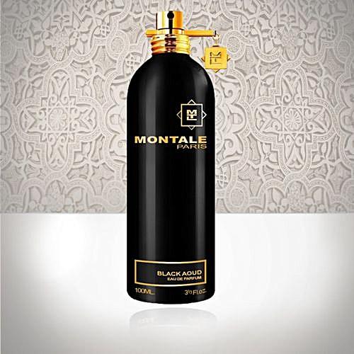 Parfum Aoud 100ml De Montale Black Eau Paris QBeoErCxWd