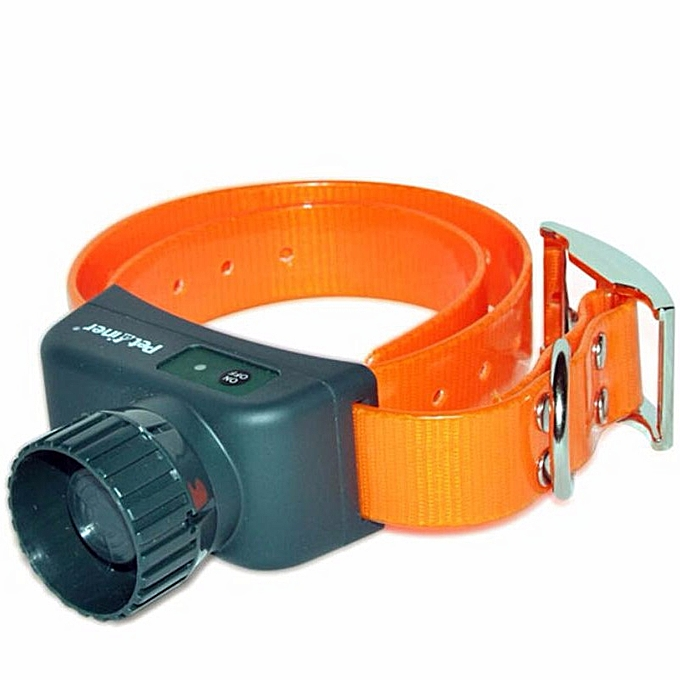 Generic Beeper collar Dog            Waterproof And Rechargeable à prix pas cher