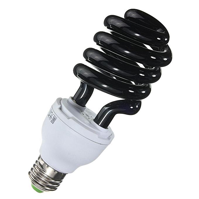 UNIVERSAL Details About UV Ultraviolet noirlight Low Energy CFL Light Bulb E27 Screw Lamps,violet Lamp 220V 30W à prix pas cher