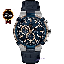bb32573e8722 Montre guess collection Y24001G7