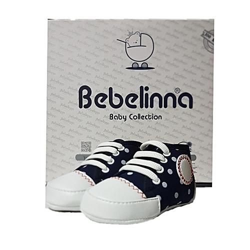 2939bf4afea972 premiers pas de bebelinna , Chaussures en cuir souple pour bébé garçon et  fille.