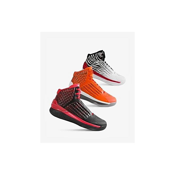 Fashion XIAOMI HYBER   Breathable Shock-absorbing Anti-slip Sneakers Sneakers Anti-slip Running Basketball Shoes à prix pas cher  | Jumia Maroc 88595c