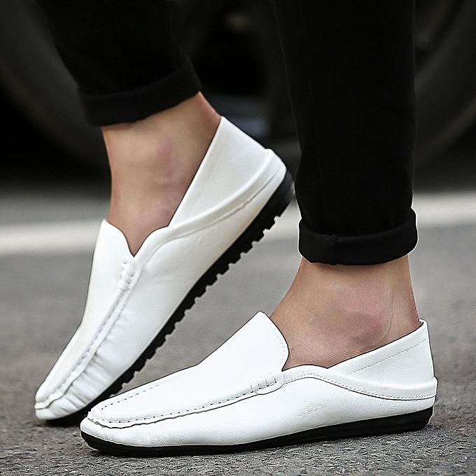 Autre Students  's Breathable Casual Comfy and Comfy Casual Driving Shoes à prix pas cher    Jumia Maroc d15e1b