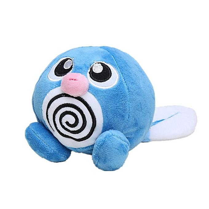 Autre Umbreon Eevee Espeon Jolteon Vaporeon Glaceon Leafeon Squirtle Jigglypuff Animal voituretoon Soft Stuffed Plush Toy Dolls(Coffee) à prix pas cher