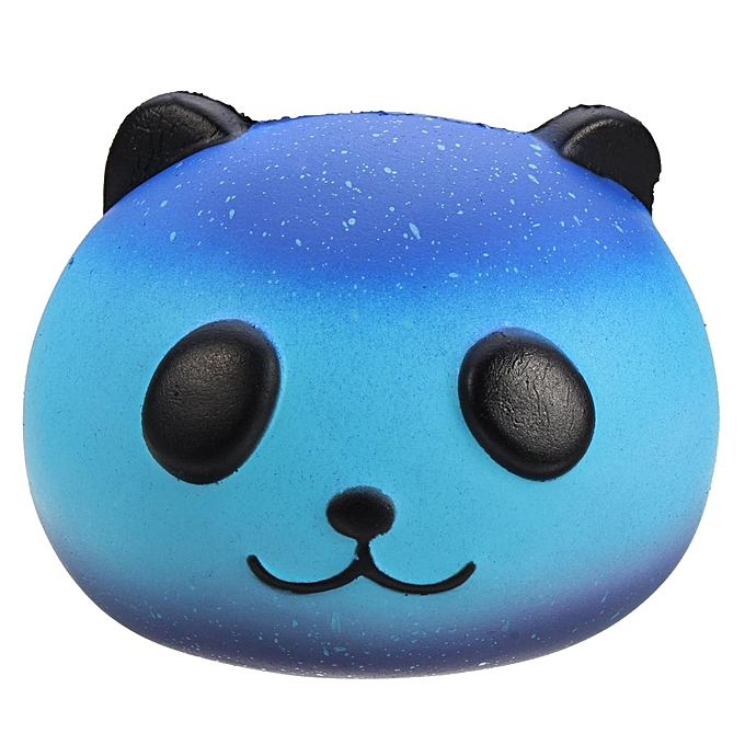 UNIVERSAL Squishy Panda Bread SFaible Rising Stress Relieve Soft Charm Enfant Toy Christmas Gift à prix pas cher