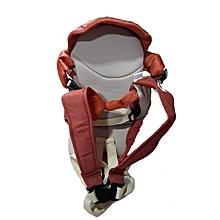 720b69784c5 Porte bébé Baby carrier enfants pour bébé - Orange   4 X 1 de 1 à