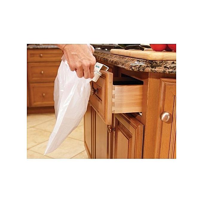 Attach a trash fixez un sac poubelle sac poubelle for Aide gouvernementale pour achat de maison