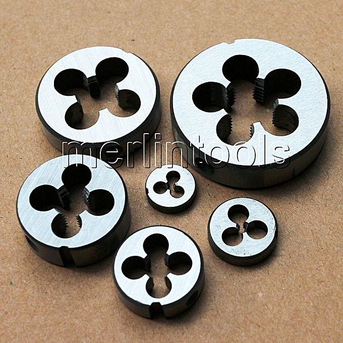 UNIVERSAL New M120.75 Right hand Thread Die   Select Taille à prix pas cher