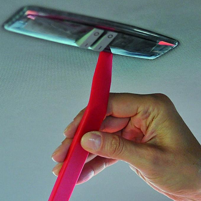 General 6pcs/set Plastic Car Repair Tools Auto Interior Dash