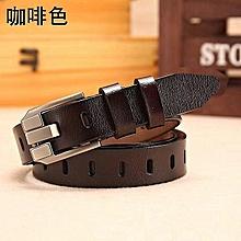 75e29825e19a ceinture pour homme   boutique en ligne Maroc   Jumia.ma