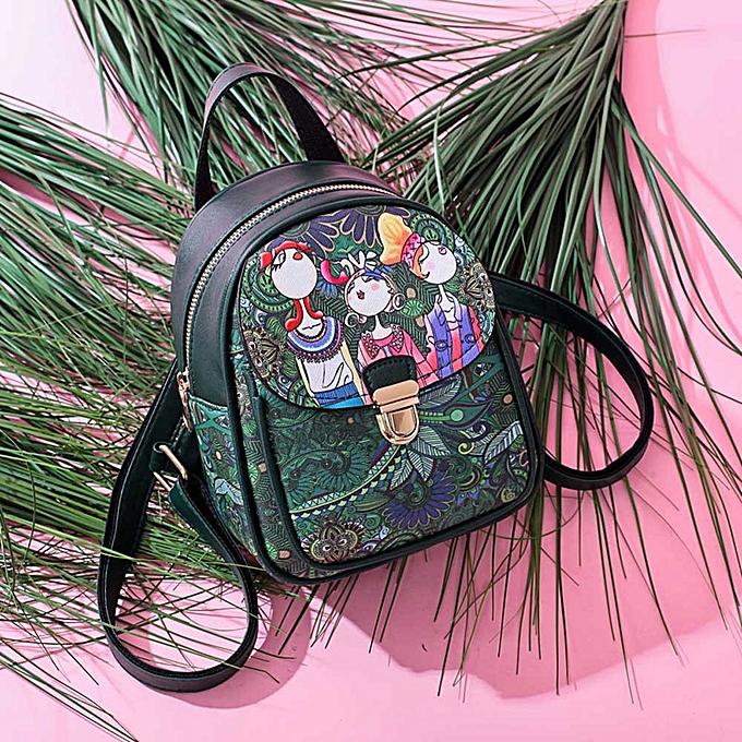 OEM Wohommes Backpack Forest Casual Backpack Headset Bag Student Travel Bag à prix pas cher