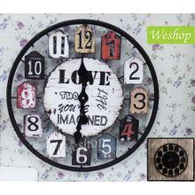 horloge murale maroc horloge murale décorative