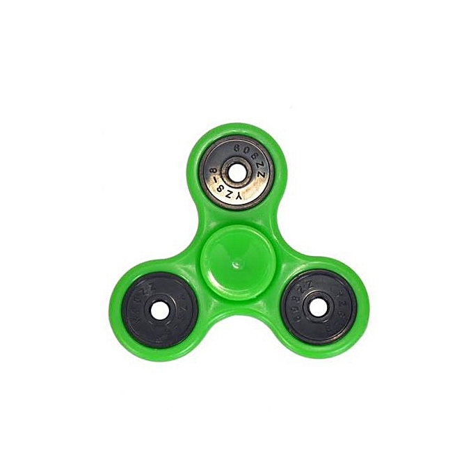 hand spinner classic vert achat hand spinner jumia maroc. Black Bedroom Furniture Sets. Home Design Ideas