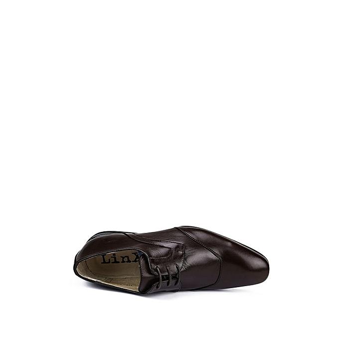 LinX - Derbies - LinX Marron à prix pas cher  | Jumia Maroc a0a777