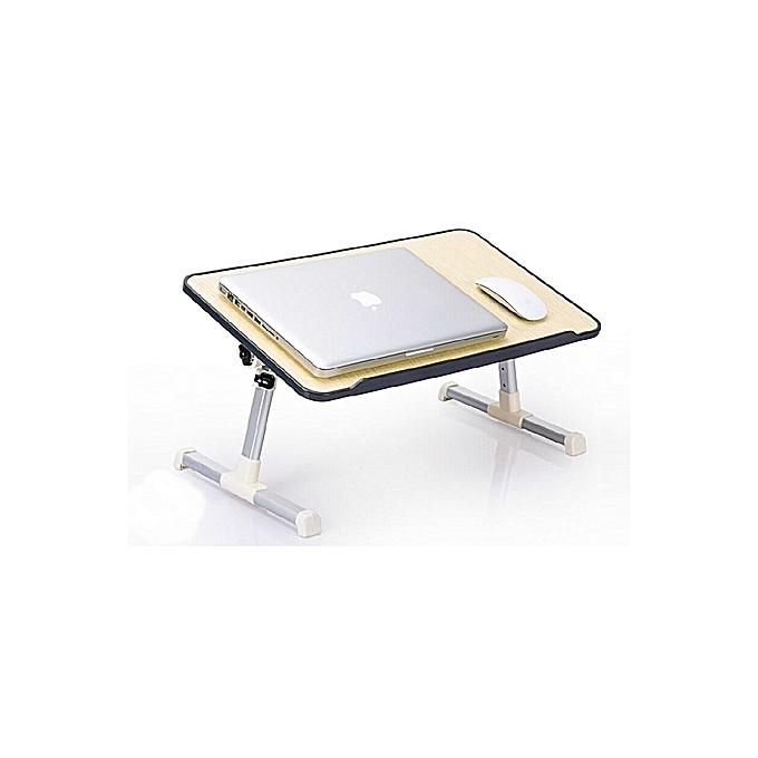 SMART Table pour PC Portable Réglable avec Ventilateur de Refroidissement  Intégré USB ecb5091e1300