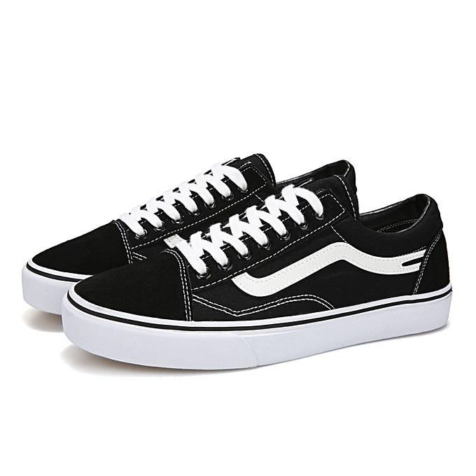 Fashion Bear chaussures hommes breathable casual running chaussures noir à prix pas cher    Jumia Maroc