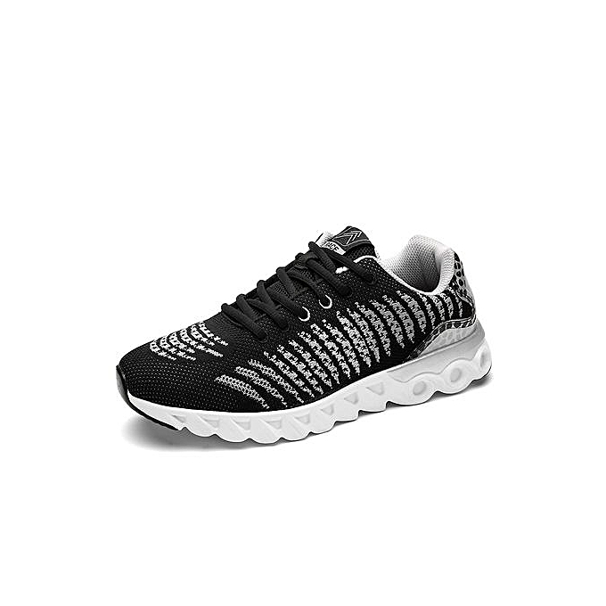 Fashion  s Breathable Sport Shoes prix Outdoor Sport Trainer-Black à prix Shoes pas cher    Black Friday 2018   Jumia Maroc 9e4d85