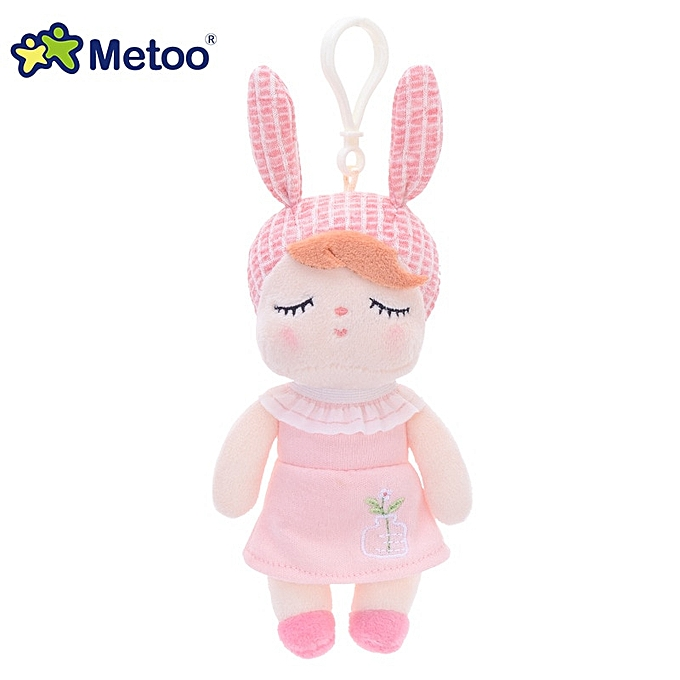 Autre Mini Metoo Doll Plush Toys For Girls Baby Small Pendant Cute Unicorn Soft Cartoon Stuffed Animal For Kid Christmas Birthday Gift(1463-24) à prix pas cher