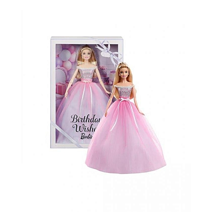 Generic Barbie à prix pas cher