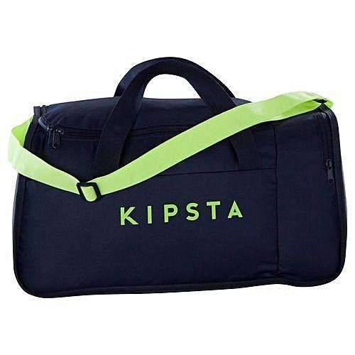 79242c9eaa اشتري Kipsta Sac de Sport 40 LITRES BLEU JAUNE اون لاين | Jumia ...