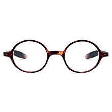585ad19659e KCASA TR90 Frame High-definition Resin Reading Glasses Presbyopia