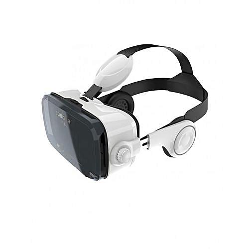 a6d95bf522d336 BOBO VR Z4 Casque de lunettes de réalité virtuelle 3D avec distance focale  réglable pour smartphones