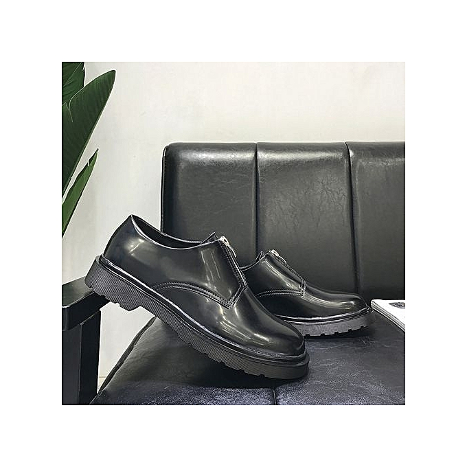 Zant Zant Zant Genuine Leather   Formal Shoes British Sytle Loafers Slip-On à prix pas cher  | Jumia Maroc bbb26c