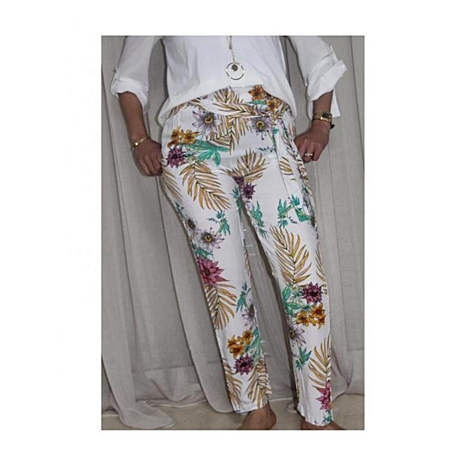 Generic Pantalon pour femmes à prix pas cher