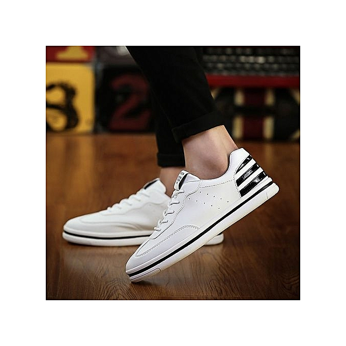 HT WoHommes  Skateboarding Shoes Breathable Casual Casual Casual Outdoor Sneakers à prix pas cher  | Jumia Maroc e94159