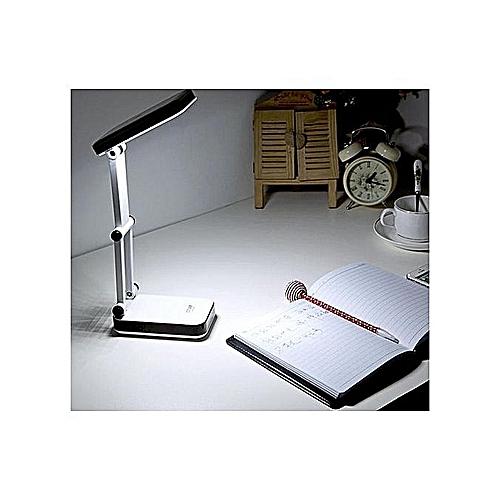 Generique Lampe De Bureau A 24 Led Avec Cable D Alimentation A Prix
