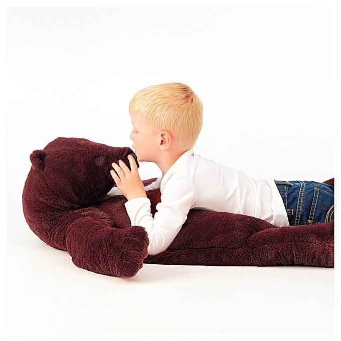 Ikea Peluche, ours bcourir à prix pas cher
