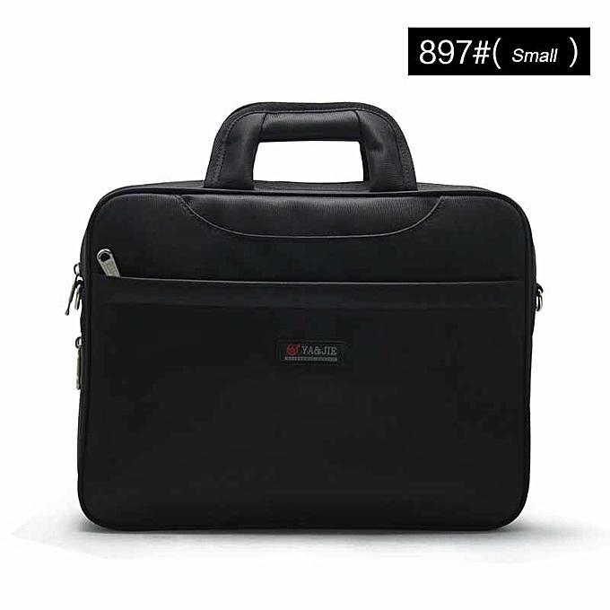 Other 2019 nouveau Arrival High Quality Affaires Man Briefcase Hommes Oxford Laptop Handsacs Boy grand capacité imperméable Notebook File sacs(897 petit) à prix pas cher