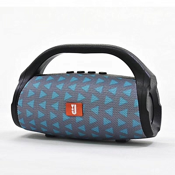 Other mode Miniportable de plein air bleutooth Speaker Subwoofer -Triangle à prix pas cher