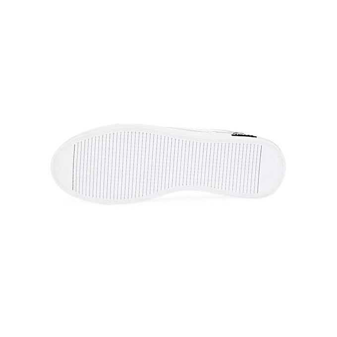 Générique Stylish Patchwork Patchwork Stylish Patent Leather Male Flat Shoes-SILVER à prix pas cher  | Jumia Maroc 40897d