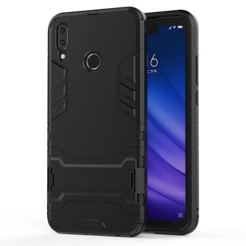 coque iphone xr iron shield