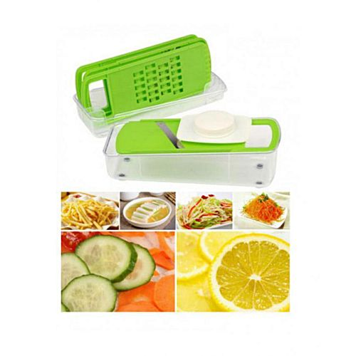 As seen on tv coupe l gumes fruits multifonction manuel - Coupe legumes multifonction ...
