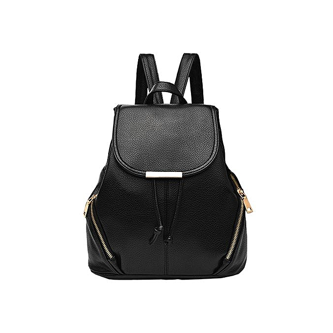 Generic Xiuxingzi_  mode School cuir sac à dos Shoulder sac Mini sac à dos For femmes & Girls à prix pas cher