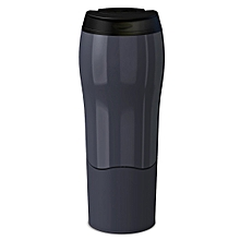 Portable Mighty Mug Solo Travel Coffee Herbal Ice Tea Fizzy Drink Mug Water Bottle Cup,