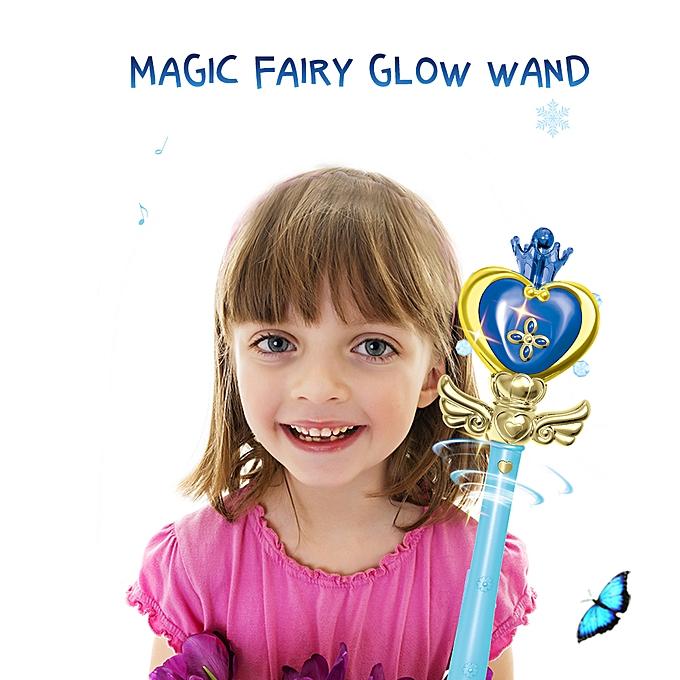 Autre Magic lumière Wand Stick Cosplay Fairy GFaible Stick Toys as Christmas Gifts for Enfants à prix pas cher