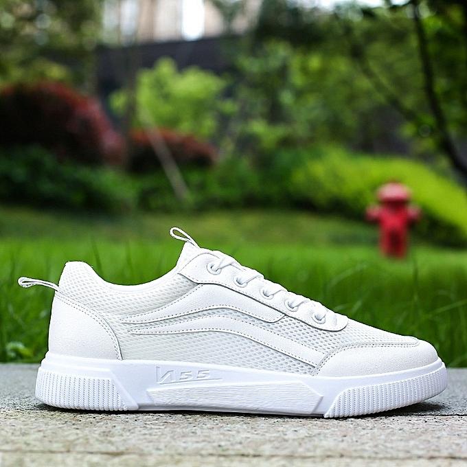 Autre été Hommes engrener chaussures respirant Sports chaussures à prix pas cher