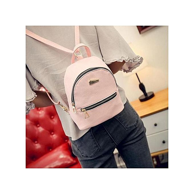 Generic Wohommes nouveau sac à dos voyage Handsac School  sac à dos PK à prix pas cher