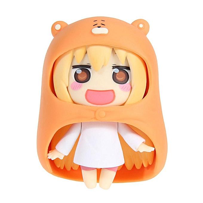 Autre Anime Joyfeel Himouto Umaru-chan Doma Umaru 10cm   4 & quot;Nendorid PVC Figure Nouveau à prix pas cher