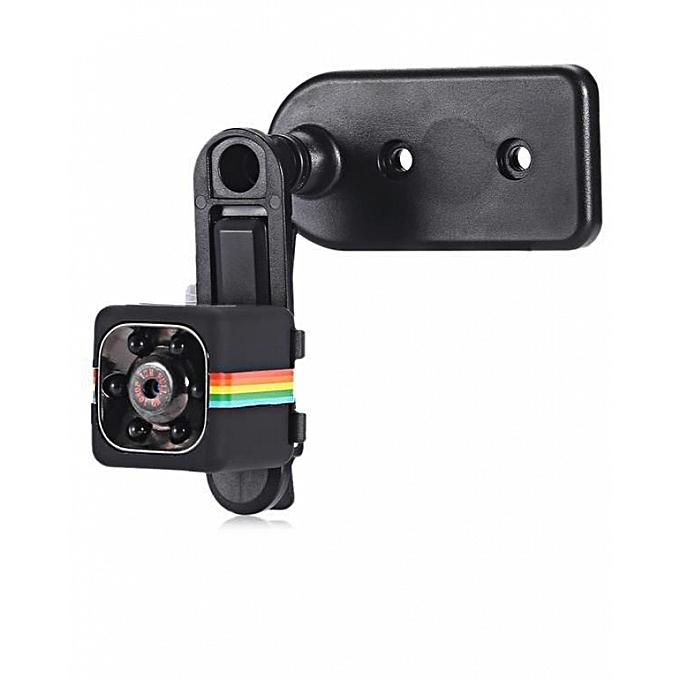 df1b79ca08f2e6 ... Mini Camera SQ11 Mini caméra 1080P caméscope HD avec vision nocturne